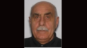 Vito Lapolla, a 72-year-old Toronto man, was shot and killed near Dufferin Street and Glencairn Avenue on Monday night. (Toronto Police Service handout)