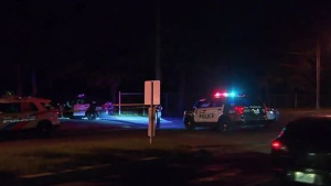 Toronto police are investigating after a teenage girl was stabbed in the Don Mills area. (CP24)