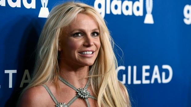 BritneySpearsGLAAD