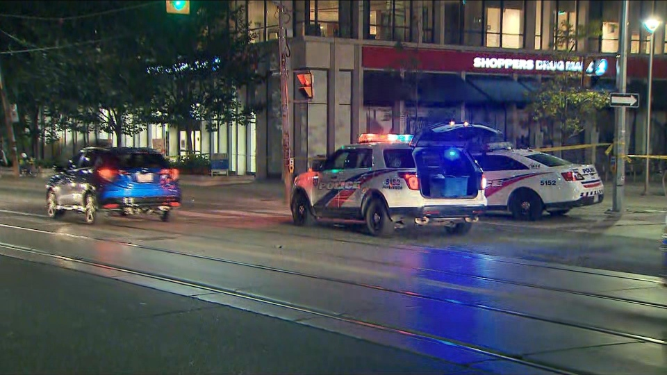 Toronto police are investigating a shooting in Regent Park that left one man injured. (CP24)