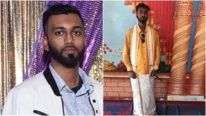 CTV News Toronto has identified Charankan Chandrakanthan, 25, as the fatal victim of a Thursday night shooting in Scarborough. (Supplied)