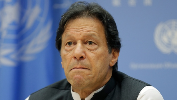 Trump offers to mediate Kashmir dispute between Pakistan, India