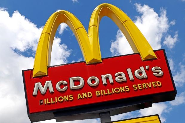 McDonald's Is Launching Vegan Beyond Meat Burgers