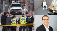 Alek Minassian police interview