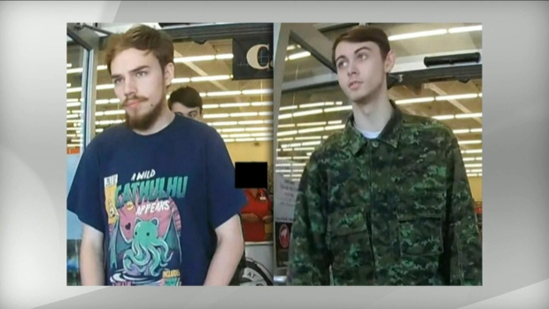 RCMP say Vancouver Island murder suspects took responsibility for homicides in videos