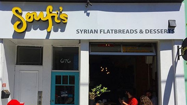 """Syrian family permanently closes Soufi's after son was """"doxed and physically assaulted"""""""