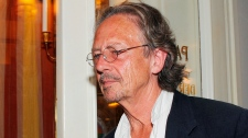 Peter Handke,