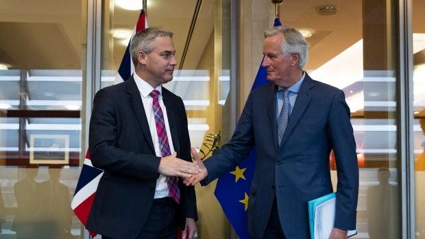 Barclay, Barnier,