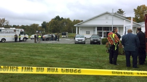 New Hampshire shooting
