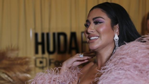 For Huda Kattan, beauty has become a billion-dollar business - CP24 Toronto's Breaking News