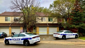 Stabbing in Mississauga, leaving one man in critical condition. (CP24)