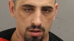 Derek DeSousa, 34, is seen in this photo released by police. (Toronto Police Service handout)