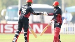 Canada start ICC WC T20 qualifier with win over Jersey (source: Cricket Canada)