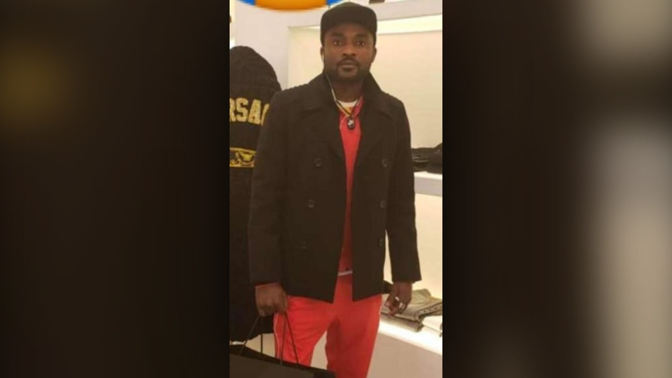 Toronto police have identified the 36-year-old man who was shot and killed in Swansea on Saturday night. (CP24)