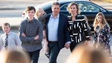 Scheer family
