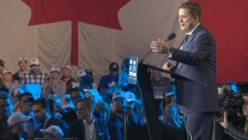 Full speech: Scheer in Saskatchewan