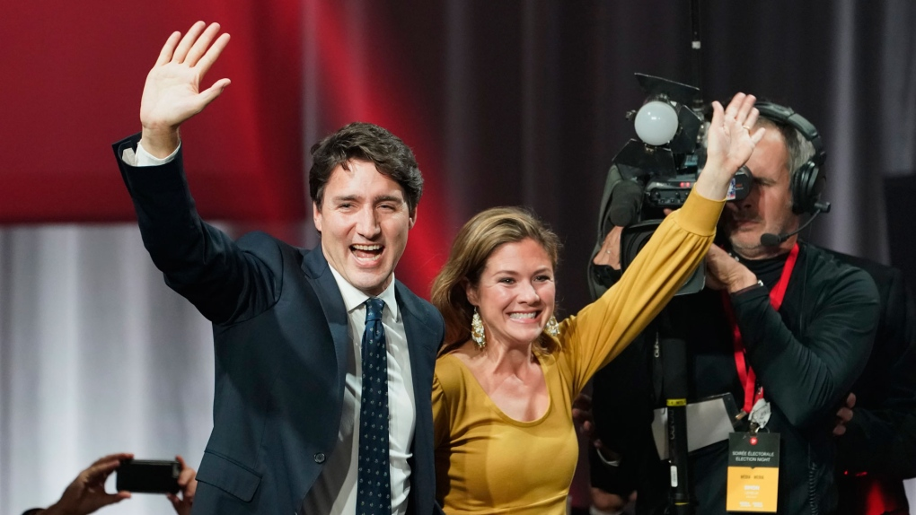 Five things to know about the federal election
