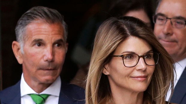 Celebrity News:  Lori Loughlin