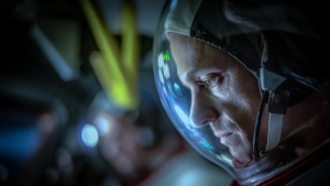 """Actor Joel Kinnaman is shown in a scene from """"For All Mankind"""" in this handout photo. Whether you're hunting for prestige drama or nail-biting action, narrowing down your November streaming TV options won't be easy. THE CANADIAN PRESS/HO, Apple TV Plus"""