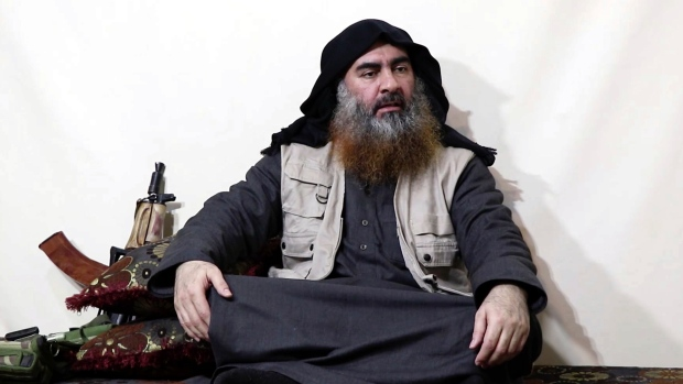 Erdogan announces capturing of Al-Baghdadi's wife