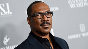 Honoree actor-comedian Eddie Murphy attends the WSJ. Magazine 2019 Innovator Awards at the Museum of Modern Art on Wednesday, Nov. 6, 2019, in New York. (Photo by Evan Agostini/Invision/AP)