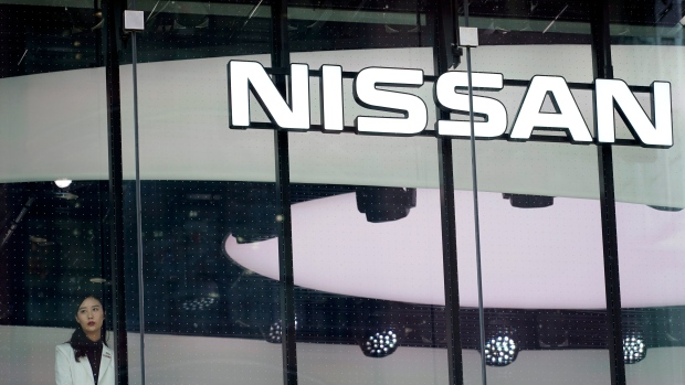 Nissan recalls 394,000 cars as fluid leaks can cause fires