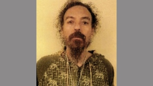 Daniel Kent, 47, is pictured in this handout image. (Toronto police)