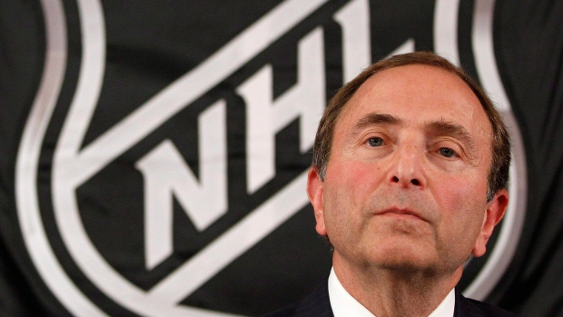 NHL commissioner, Sportsnet president remain quiet on Don Cherry firing