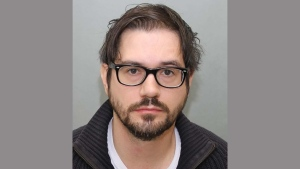Brian Drury is pictured in this police handout photo. (Toronto police)