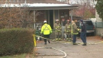 OFM, house, fire