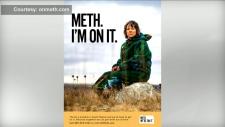 Meth campaign