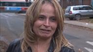 Kelly Jones, mother of 16-year-old Matthew Drever, speaks to CTV News Toronto on Nov. 21, 2019.