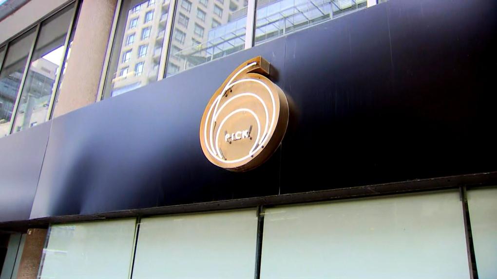 Landlord claims Drake's shuttered Pick 6ix Sports restaurant behind on rent
