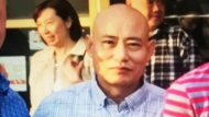 Nam Tu Huy Vu, 57, has been identified by family as the man who died in the apartment fire on Nov. 15. (Supplied)