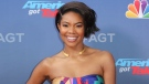 "FILE - This March 11, 2019 file photo shows Gabrielle Union at the ""America's Got Talent"" Season 14 Kickoff in Pasadena, Calif. Union is thanking supporters for defending her amid reports she was fired from ""America's Got Talent"" after complaining about racism and other on-set issues. (Photo by Willy Sanjuan/Invision/AP, File)"