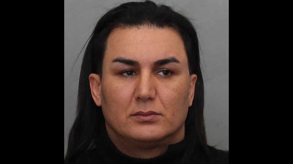 Sahi Sadi Deilamsofla, 39, has been charged in connection with two sexual assault investigations. (Toronto Police Service handout)