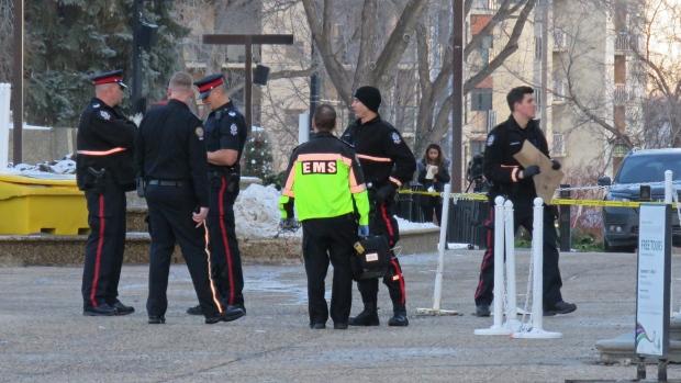 Alberta shooting