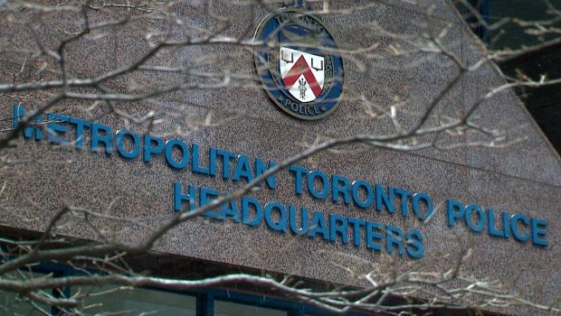 toronto police headquarters