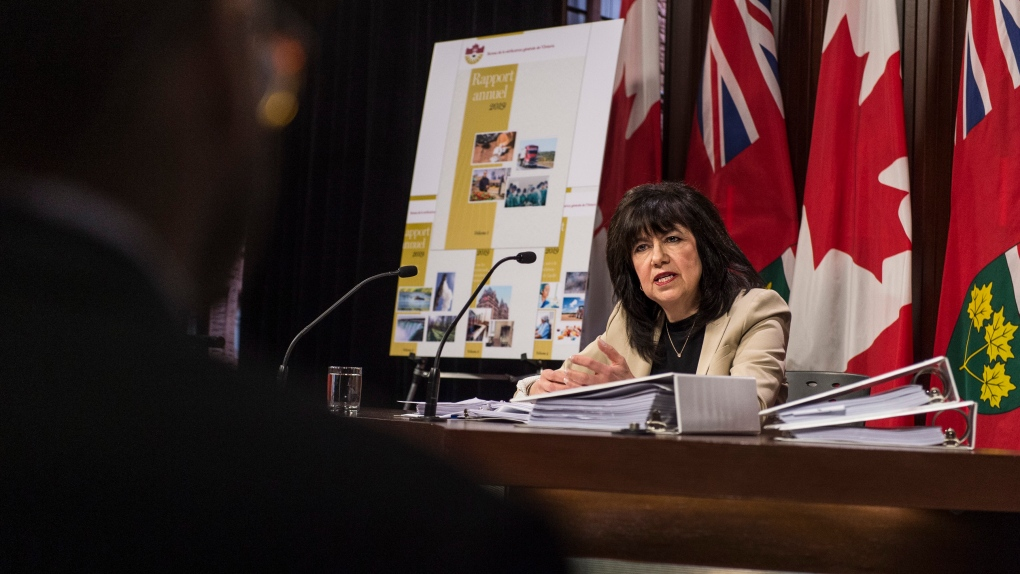 Fewer inspections keep unsafe commercial vehicles on Ontario's roads: auditor