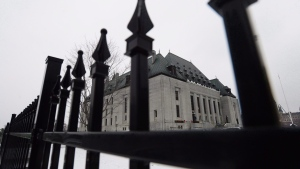 Supreme Court to rule today on cleanup of contaminated Grassy Narrows site