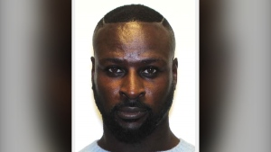 Police are looking for Lucas Dwayne Hayden, 37, wanted in threatening death investigation. (Provided)