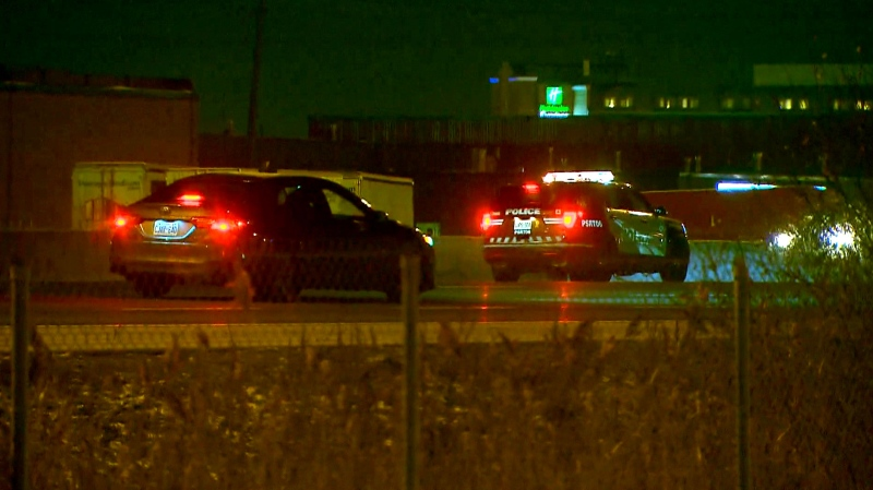 One man pronounced dead after Highway 400 shooting