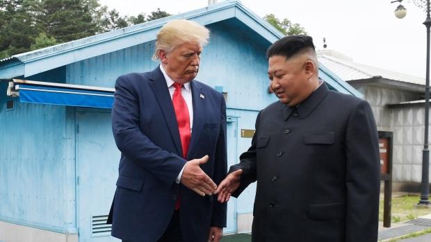 North, Korea,