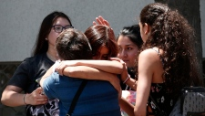Chile missing plane