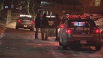 Toronto police are investigating a fatal shooting in the area of Leslie Street and Finch Avenue East.