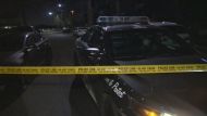 Police are investigating a shooting in the area of Broadview Avenue and Chester Hill Road that seriously injured a 59-year-old man.