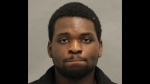Jessie Daniel, 18, faces two sexual assault charges. (Toronto Police Service handout)