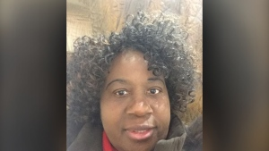 Yvonne Bachelor-Vassell, 61, was killed in a house fire in Rexdale on Dec. 11, 2019. (Toronto Police Service handout)