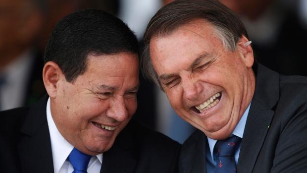 USA to Refrain From Imposing Tariffs on Brazilian Steel - President Bolsonaro