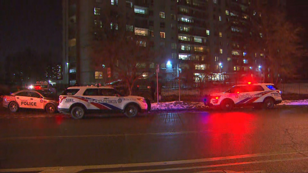 Two people seriously injured in East York shooting